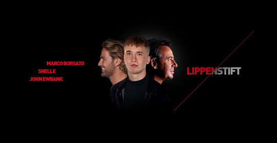 Nieuwe Single 'Lippenstift'