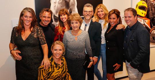 Esther Vergeer Foundation, Durf te Dromen!