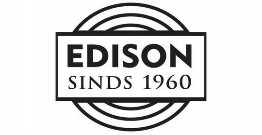 Genomineerd voor een Edison Pop 2020