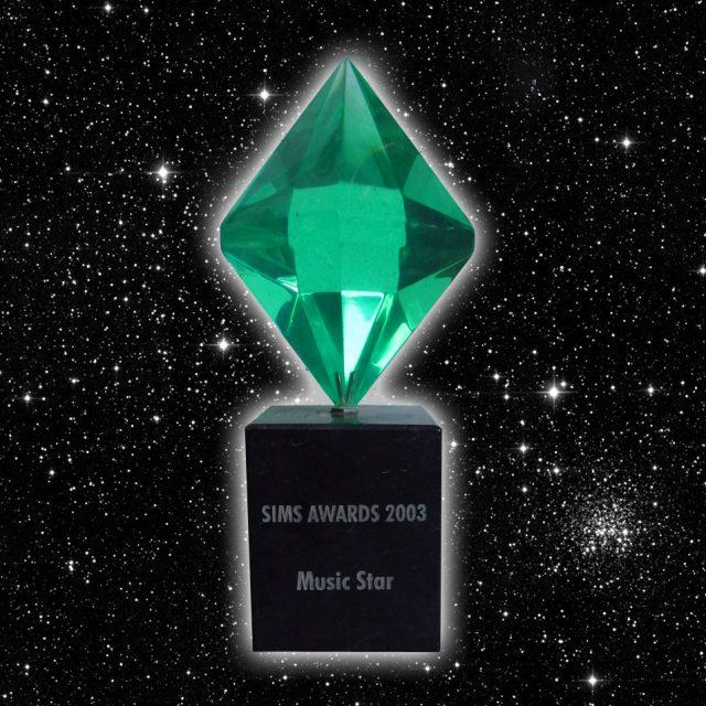 Sims Award