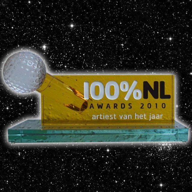 100%NL Award