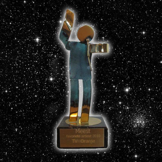 TV Oranje Award