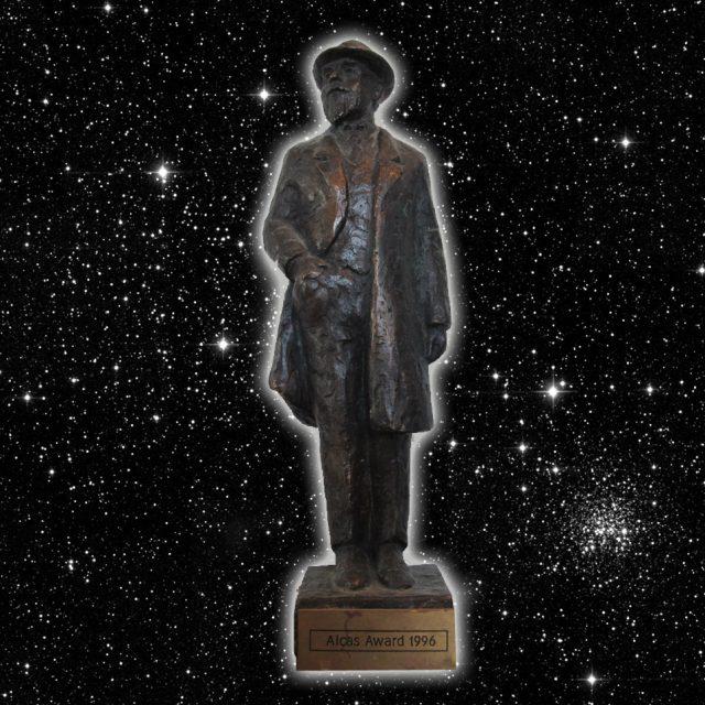 Alcas Award