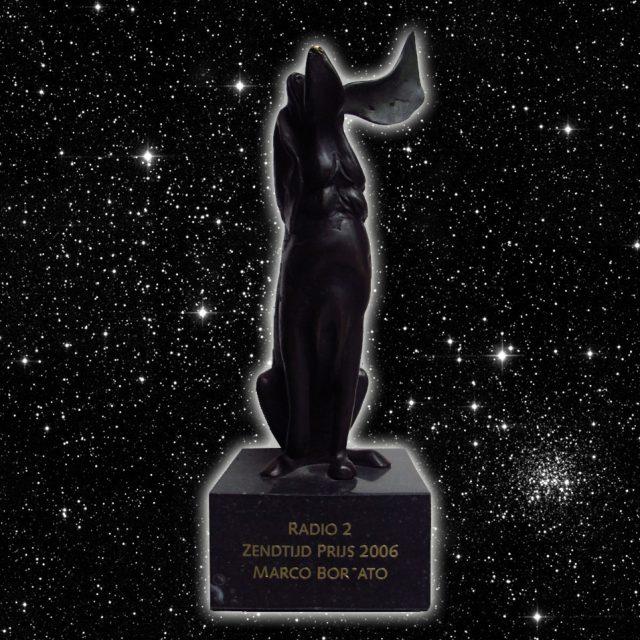 Radio 2 Zendtijdprijs
