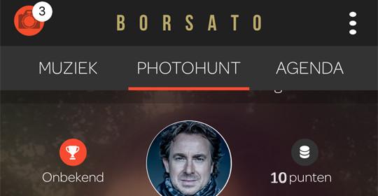 Photohunt stopt!